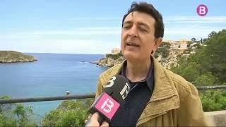 Manolo Garcia presenta el seu nou disc 'Todo es ahora' en un concert a Palma