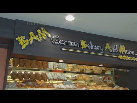 BAM German Bakery 05/20/2015