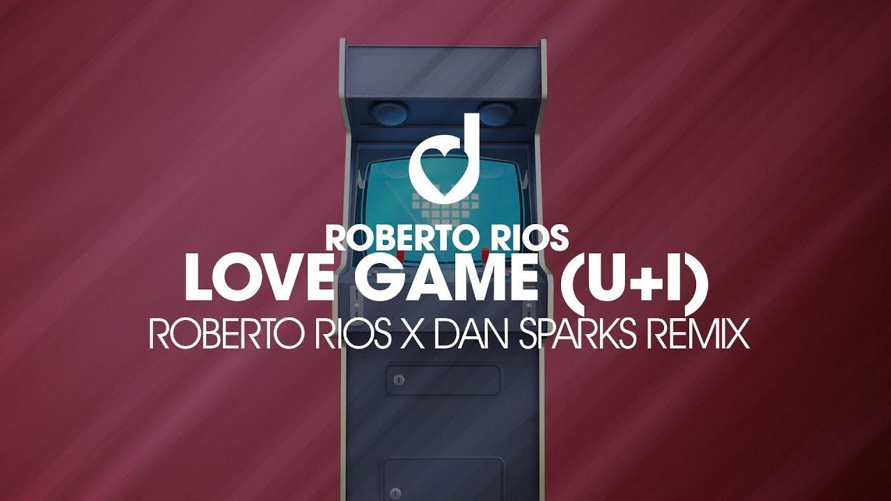 ROBERTO RIOS LOVE GAME РИНГТОН СКАЧАТЬ БЕСПЛАТНО