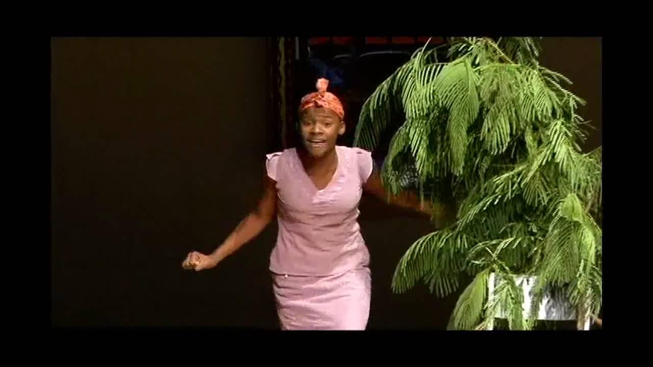 """ACS: E-Carib - My Caribbean Tongue """"Margaret Duppy"""""""