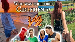 WHO IS THE PERFECT MATCH?