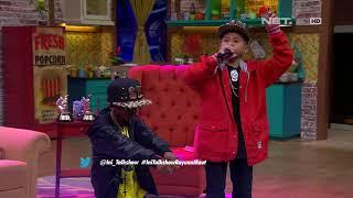 Video The Best of Ini Talkshow - Perform Lil Rascals - Gue Kece download MP3, 3GP, MP4, WEBM, AVI, FLV Juli 2018