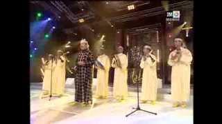 Abidat Rema - Welad 3touche - Soiree Angham 2M