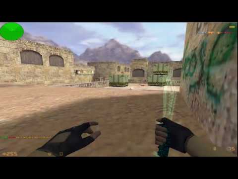 Counter-Strike 1.6 Warcraft