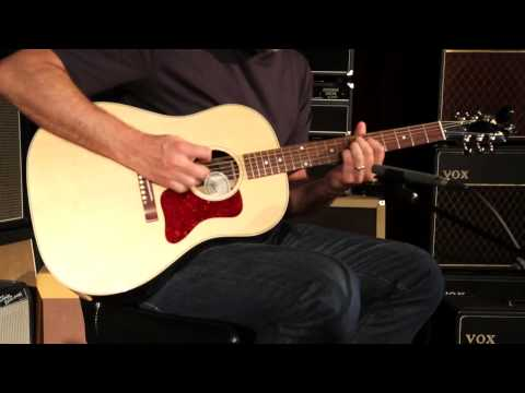 Gibson Montana J-29 Rosewood  •  SN: 10154021