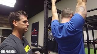 Shoulder Pain Prevention & Correction- Shoulder Blade Health (Video 4 of 4)