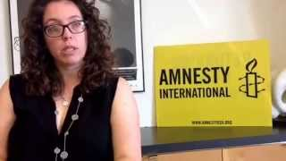 Visit to Amnesty International-Mission,Vision and Reason of the organization