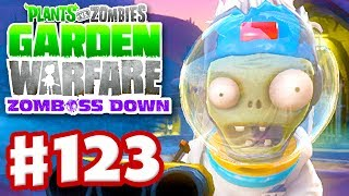 Plants vs. Zombies: Garden Warfare - Gameplay Walkthrough Part 123 - Astronaut (Xbox One)