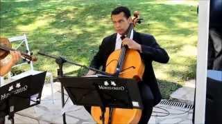 Baixar Canon de Pachelbel com Quarteto de Cordas | Monte Cristo Coral e Orquestra para Casamento