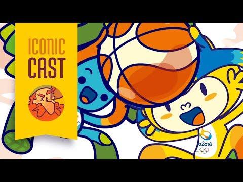 ICONICast 023 - Os Animados Heróis, com Birdo Studio