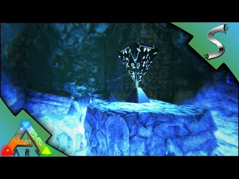 ARTIFACT OF THE CUNNING! UNDERWATER CAVING! LOCATION & WALKTHROUGH! | Ark: Survival Evolved [S2E89]