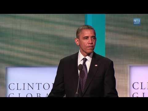 Obama On Slavery-Full Speech