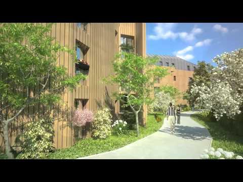 VERSAILLES (78) - Green Park 3D
