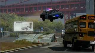 Driver San Francisco Crashes, Stunts and Glitches 2(Another video of stunts, crashes and some of my most unusual or amusing in-game glitches from Driver San Francisco (PC version)., 2012-09-04T20:30:42.000Z)