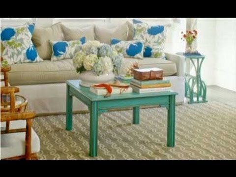 Home Decorating Tips   Mint Green   YouTube