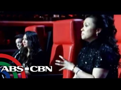 Lea recalls 'most exhausting' Blind Auditions