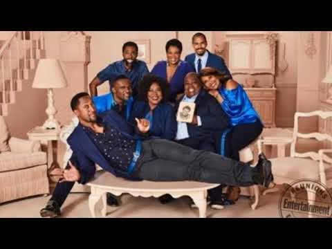 Family Matters: Exclusive Cast Reunion Almost 20 Years Later PICS & TRIBUTE