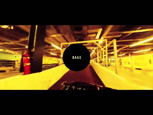 BAGS - Skin Graffiti (Official Video)