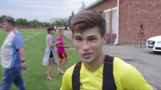 Владимир Лобкарёв: очень надоело в ФНЛ. Сделаю всё, чтобы вернуться в Премьер-лигу