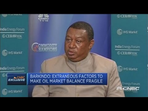 OPEC has 'no price objective' in its decisions: OPEC secretary general | The Rundown