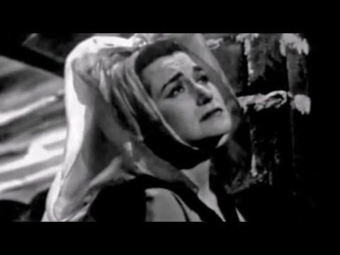 Leyla Gencer - D'amor Sull'ali Rosee (Il Trovatore) 1957 - Verdi
