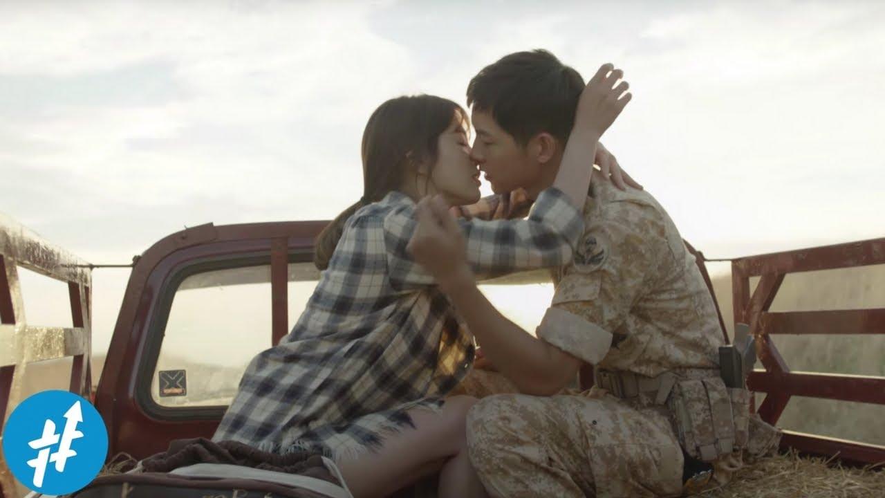 Bikin BAPER! Inilah 7 Drama Korea TERPOPULER Sepanjang Masa