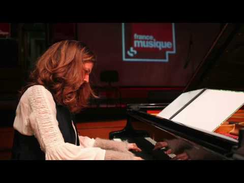 Poulenc | Novelette no.3 in E Minor LIVE | Susan Manoff