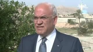 إسرائيل تصادر 1500 دونما من الاراضي الزراعية قرب أريحا