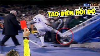 """Đừng dại mà đi chọc giận David Beckham bạn sẽ nhận cái kết rất """"đắng"""""""