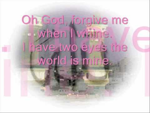Forgive me - Ahmad Bukhatir (with lyrics)