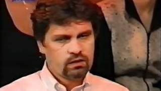 Ivo A. Benda - rozhovor na TV Prima