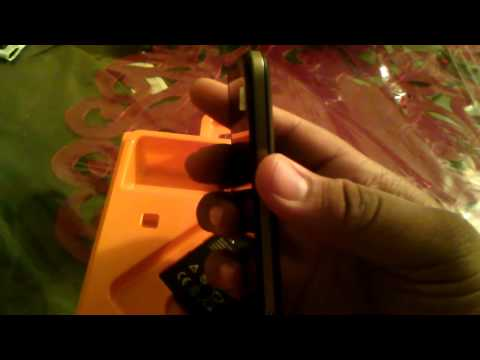 Boost Warp 4G Unboxing