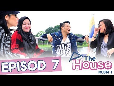 The House Keluarga Maembong - Tekanan Mula Terasa?