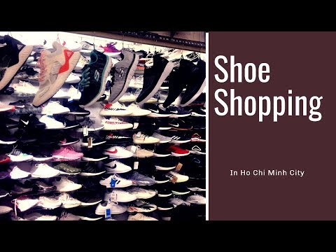 Ultimate City Minh Ho Shoes Chi Guide ShoppingAn In Depth 80nkwOP