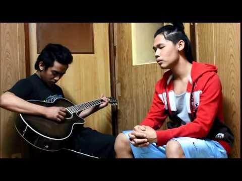Iwan Fals-IBU acoustic gitar (cover Ian feat Iyan)
