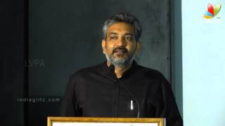 Confidence is more important than talent in film industry- S.S.Rajamouli | L.V.Prasad Film  Academy