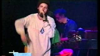 Beats 4 Life 1999 - Freundeskreis + FK Allstars - Part 1