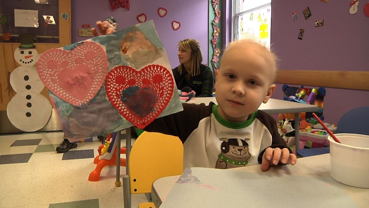Art from the Heart | Burlington City Arts