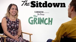 The Sitdown: The Grinch