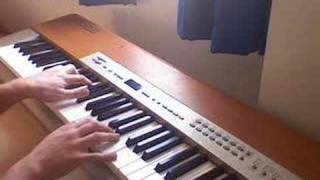 Deacon Blues - Steely Dan - Rhodes Piano