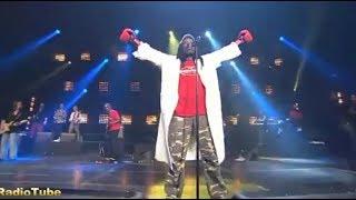 Alpha Blondy - Show ao Vivo Só as Melhores Musicas - O Melhor Do Reggae