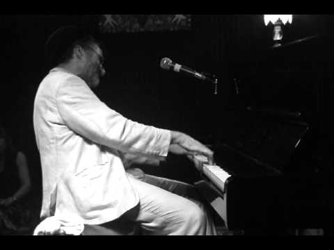 Jon Cleary at Chickie Wah Wah 04-30-2012 I Get The Away From New Orleans Blues
