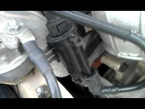 MINI Cooper S R53 knocking noise