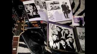 Be bop a lula 62 ~ Gene Vincent