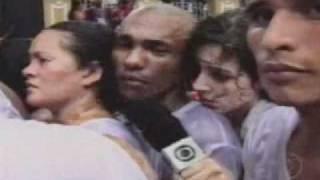 Profissão Repórter   Círio de Nazaré 3