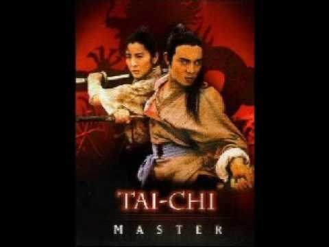 JET- LI _ TAI-CHI MASTER...( TWIN WARRIORS THEME )