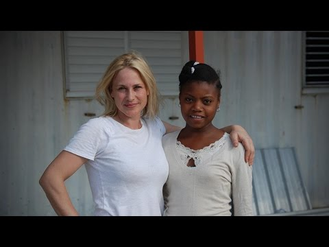 Academy Award Winner Patricia Arquette Joins Forces With Chideo To Give Love To Those Who Need It Most