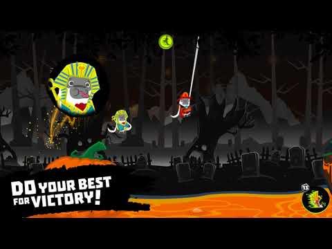 MoBu 2 - Race with Friends screenshot