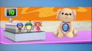 мультики и игры смотреть команда Умизуми детям # 5