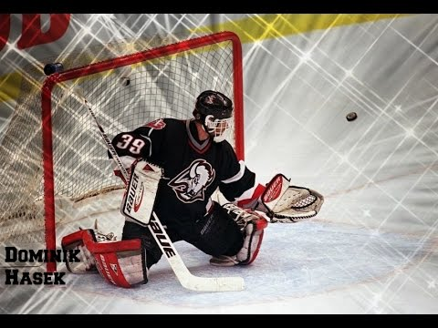 Dominik Hasek - Highlights